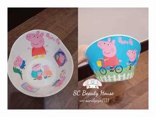 Peppa Pig Bowl