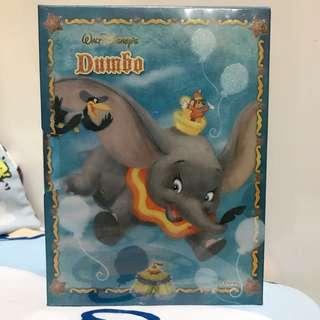 Disney DUMBO 小飛象 3R Photo Album 相簿