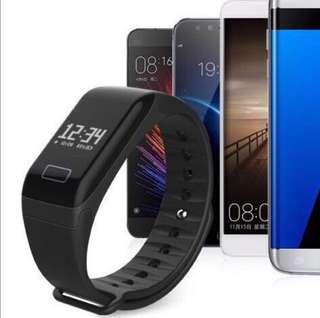 父親節禮物首選- 智能手錶(支援Android及iPhone)
