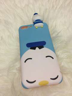 Casing Donald Seeking Doll for Iphone 7 plus