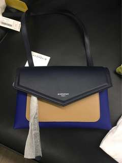 Brand new Givenchy Duetto crossbody bag