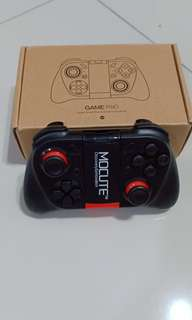MOCUTE Bluetooth Gamepad Joystick