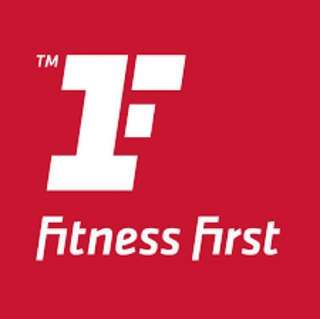 Fitness First membership (10 months)
