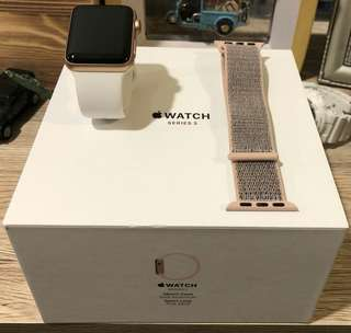 🚚 Apple watch s3