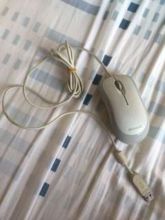 Microsoft mouse 100% function-able