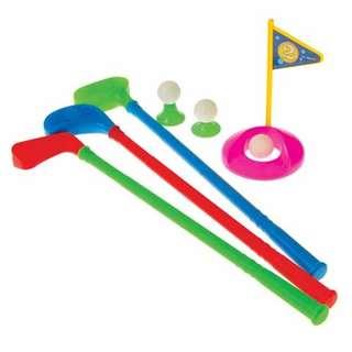 PRE-ORDER: U.S. Toy Golf Club Sets