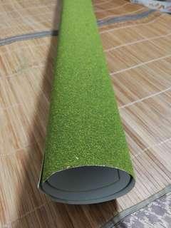 Grass patch 85cmX50cm