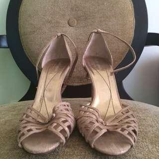 Kate spade heels preloved murah ori