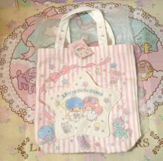 Little Twin Star手袋