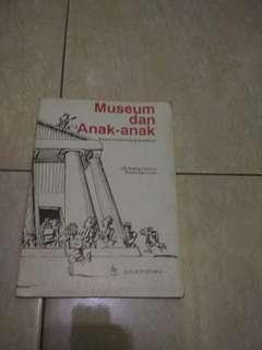 Museum dan anak anak