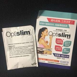Optislim 代餐健康飲品