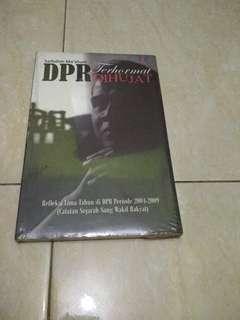 DPR terhormat dihujat