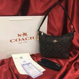 Limited Stocks! Coach Sling/Shoulder Bag