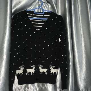 Cute Sheep Sweater / Jacket / Cardigan 🧥
