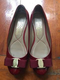Salvatore Ferragamo Shoes flats 平底鞋