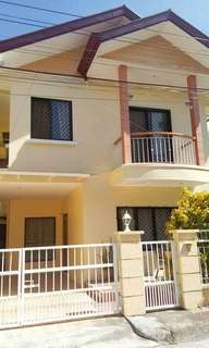 House & lot with 3 bedrooms in Lapu Lapu City for Rent!