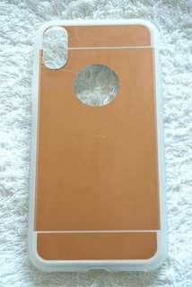 Iphone X mirror case