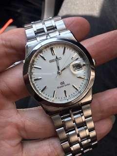 Vintage Grand Seiko Quartz 8N65