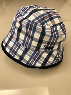 Oshkosh可愛漁夫帽