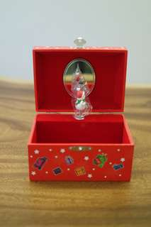 Lovely Musical Box