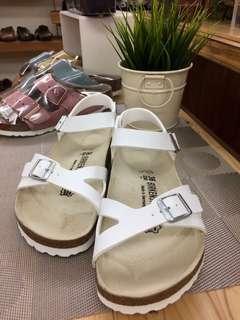 🚚 BIRKENSTOCK 涼鞋