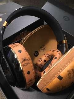 Beats x MCM Studio Wireless