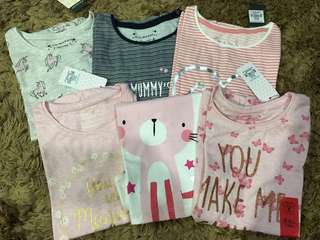 Primark (Size 5-6y girls). Hurry, stocks running low! Get yours now :))