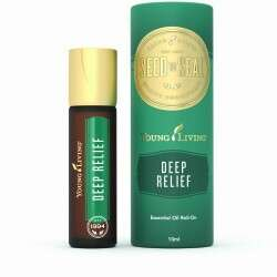 🚚 [PO] Deep Relief Roll-On 10-ml