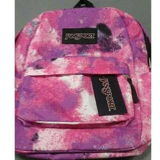 Pre-Order Original Jansport Bagpack