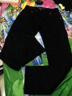 Celana panjang bekas