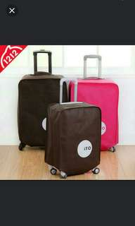 In stock Luggage waterproof cover