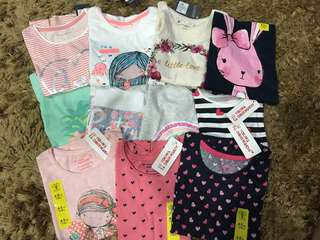 Primark (size 4-5y girls). Hurry, stocks running low! Get yours now:))