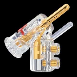 WBT-0610Cu Banana plug