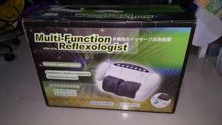 Multi-function reflexologist