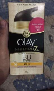 olay BB cream