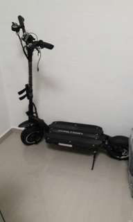 SCOOTER DUALTRON ULTRA