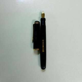Pelikan Fountain Pen Vintage 3