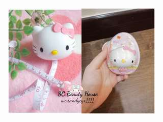 Hello Kitty Automatic Retractable Measure tape