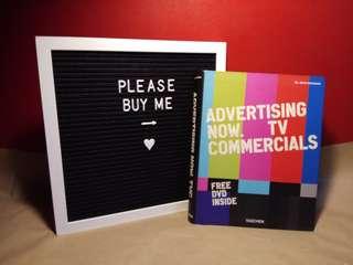 Advertising Now: TVCs