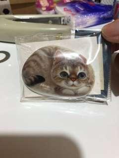 全新正版 Henry Cat 磁石貼