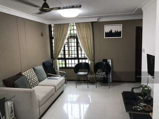 4A Blk678B Jurong West for sale $350k