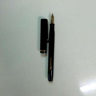 Sheaffers Fountain Pen Vintage 4