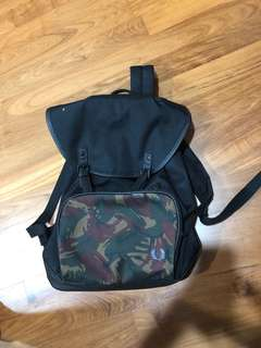 Free Perry Backpack