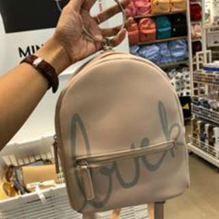 Miniso ORI Backpack PINK