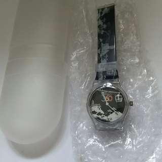 昂平360 手錶Watch