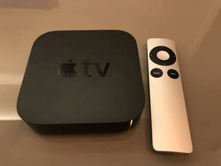 Apple TV 3rd Gen