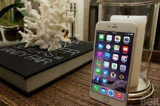 Iphone 6Plus Garansi Distributor 16/64/128GB Cash /.Kredit BEC Kilat