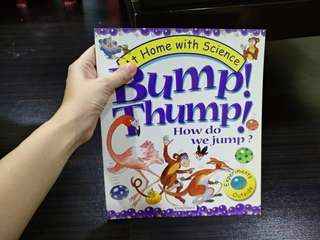 Bump thump Science