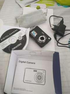 Digital camera set ( new)