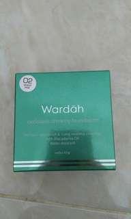 NEW WARDAH EXCLUSIVE CREAMY FOUNDATION